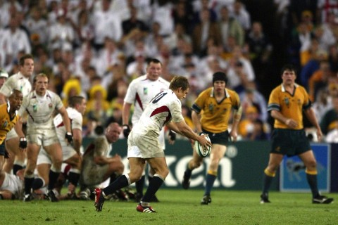 Jonny Wilkinson (Swing Low)