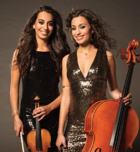 The Ayoub Sisters - 1